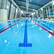 Средства для ухода за бассейнами