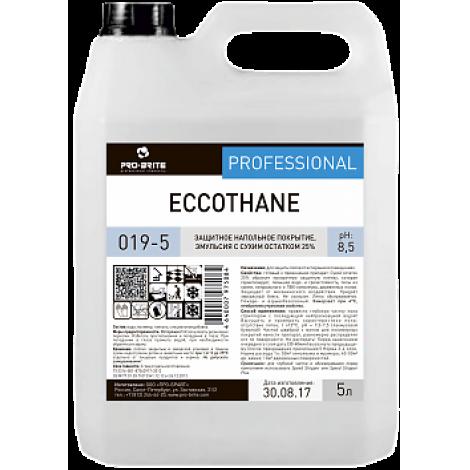 Глянцевое полимерное покрытие - Pro-Brite Eccothane 5л