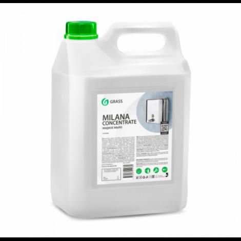 Мыло жидкое концентрат  - GRASS Milana Concentrate 5,3кг