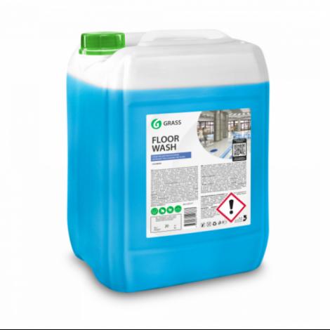 Нейтральное Средство для мытья пола - GRASS Floor Wash 20л