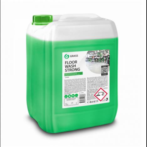 Щелочное Средство для мытья пола - GRASS Floor Wash Strong 20л