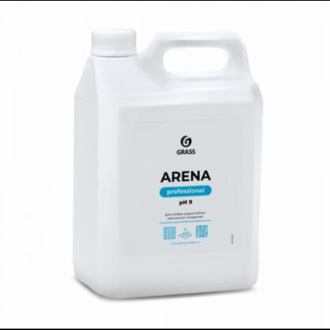 Нейтральное Средство для мытья любых поверхностей - GRASS Arena 5л