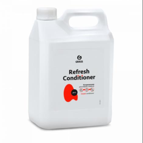 Кислотный кондиционер для химчистки - GRASS Refresh Conditioner 5л