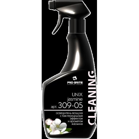 Бактерицидный освежитель воздуха с ароматом жасмина - Pro-Brite Unix Jasmine 500мл