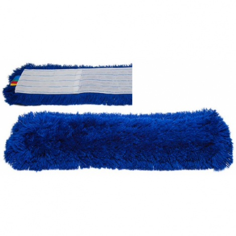МОП 60х11 см, синтетический, для сухой уборки