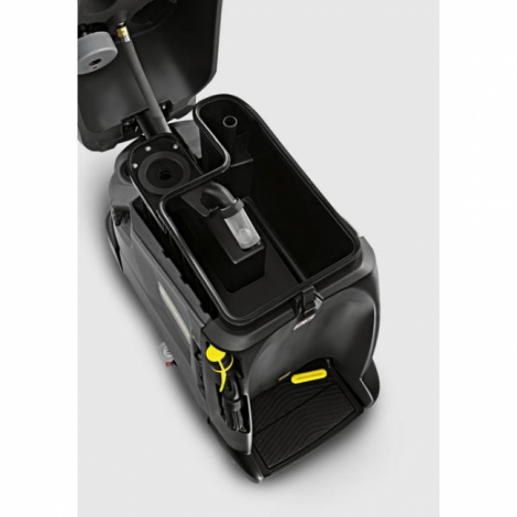 Поломоечная машина с площадкой для оператора - Karcher BD 50/40 RS Bp Pack