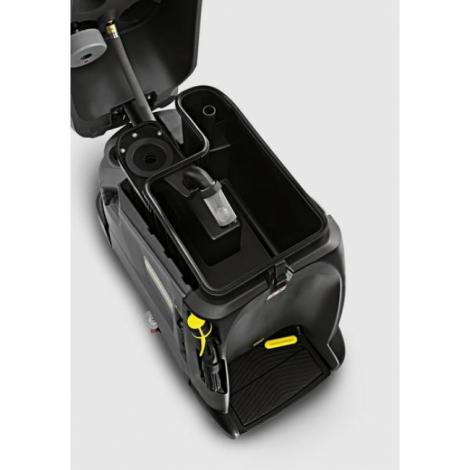 Поломоечная машина с площадкой для оператора - Karcher BR 55/40 RS Bp Pack