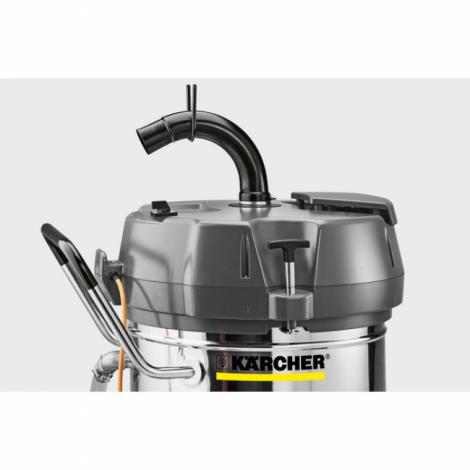 Пылесос для сбора жидкостей - Karcher IVR-L 100/24-2