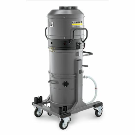 Пылесос для сбора жидкостей - Karcher IVR-L 100/30