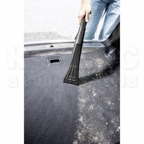 Хозяйственный пылесос - Karcher WD 3 Car Vac