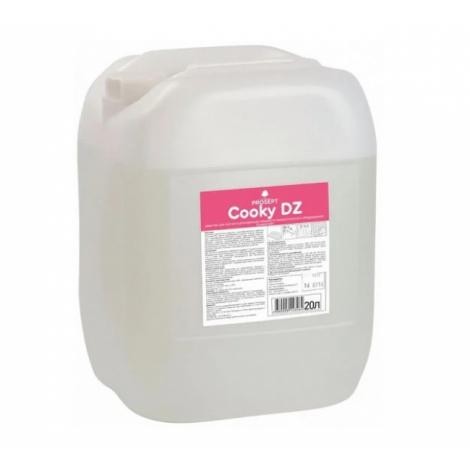 средство для чистки и дезинфекции пищевого технологического оборудования - Prosept Cooky DZ 20л