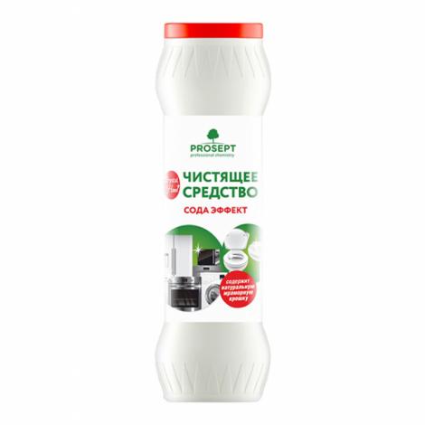 Чистящее средство, сода эффект, порошок - Prosept Crystal Hand 400мл