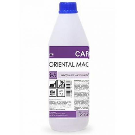 Шампунь для чистки шерстяных ковров - Pro-Brite Oriental Magic 1л