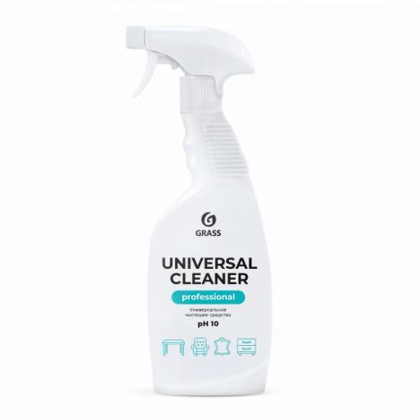 Универсальное Чистящее средство - GRASS Universal Cleaner Professional 600мл