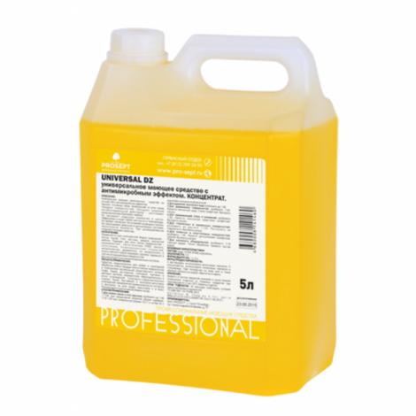 Универсальное моющее средство с дезинфицирующим эффектом - Prosept Universal DZ 5л