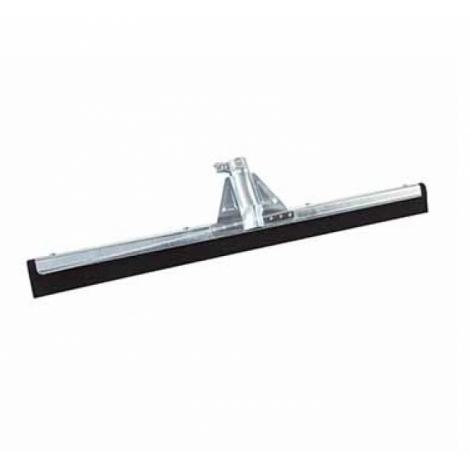 Сгон для пола 55 см, стальной, без рукоятки - Uctem-Plas MYE507