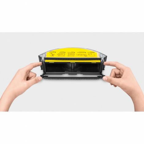 Робот пылесос - Karcher RC 3