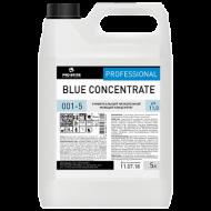 Низкопенный моющий концентрат для ежедневной и генеральной уборки - Pro-Brite Blue Concentrate 5л