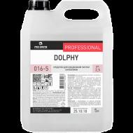 Средство эконом-класса для ежедневной чистки сантехники - Pro-Brite Dolphy 5л