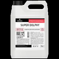 Концентрат для ежедневной чистки сантехники - Pro-Brite Super Dolphy 5л