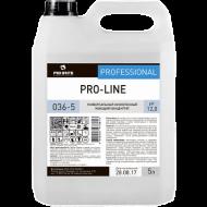 Низкопенный обезжиривающий концентрат - Pro-Brite Pro-Line 5л