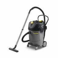 Профессиональный пылесос влажной и сухой уборки - Karcher NT 65/2 Ap