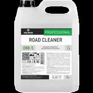 Моющий концентрат эконом-класса для дорожных покрытий - Pro-Brite Road Cleaner 5л
