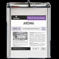 Бактерицидный ароматизатор - Pro-Brite Aroma 3л