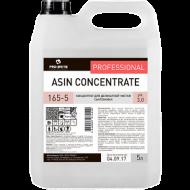 Средство на основе фруктовой кислоты для деликатной чистки сантехники. Для использования через проточный дозатор Pro-Brite Asin Concentrate 5л