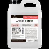 Кислотный пенный концентрат - Pro-Brite Acid Cleaner 5л