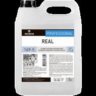 Низкопенный моющий концентрат эконом-класса - Pro-Brite Real 5л