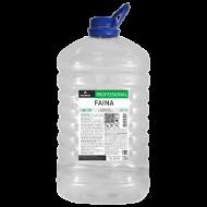 Жидкое мыло с ароматом лимона - Pro-Brite Faina 5л Pet