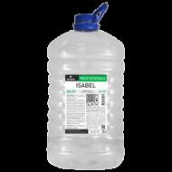 Жидкое мыло с ароматом парфюма- Pro-Brite Isabel 5л Pet