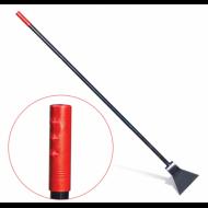 Ледоруб-топор с металлической ручкой, ширина 15 см, высота 135 см, Б-3