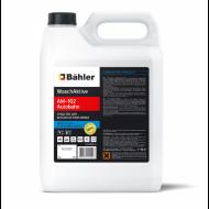 Средство для бесконтактной мойки (универсальный/ антикорозийные добавки) - BAHLER WaschAktive AM-102 Autobahn 5л