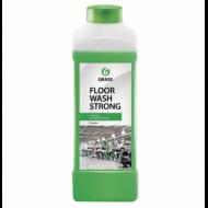 Средство для мытья пола - GRASS FLOOR WASH STRONG 1л