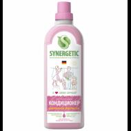 """Кондиционер-ополаскиватель для белья, гипоаллергенный - SYNERGETIC """"Аромагия"""" 1л"""