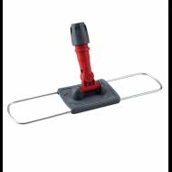 Держатель мопа для сухой уборки, 40 см - Uctem-Plas NT180