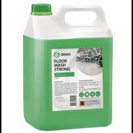 Средство для мытья пола - GRASS FLOOR WASH STRONG 5л