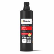 Средство для бесконтактной мойки (высококонцентрированный/ полирующий эффект) - BAHLER WaschAktive VM-110 Turbo-Gel 1л