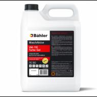 Средство для бесконтактной мойки (высококонцентрированный/ полирующий эффект) - BAHLER WaschAktive VM-110 Turbo-Gel 5л