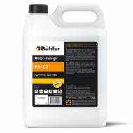 Концентрированное средство для очистки двигателя - BAHLER Motor-reiniger MR-104 5л