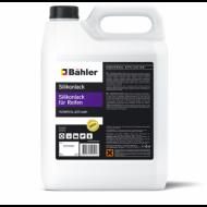 Полироль для шин - BAHLER Silikonlack für Reifen SR -100 3л