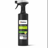 Средство для химчистки салона, готовое к применению - BAHLER Allzweckreiniger UN-100 MasterClean 1л