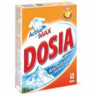"""Стиральный порошок-автомат 400 г, DOSIA (Дося) """"Альпийская свежесть"""""""