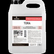 Моющее средство для туалетов, ванных и душевых - Pro-Brite Tora 5л