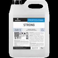 Моющее средство для пароконвектоматов с автоматической системой мойки - Pro-Brite Strong 5л