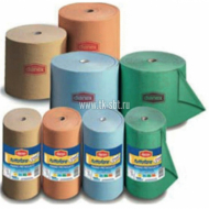 Салфетки для уборки, вискоза, 37 шт в рулоне, 40,5х32 см, голубые - Dianex Tuttofare