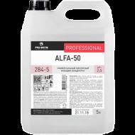 Пенный кислотный гель - Pro-Brite Alfa-50 5л