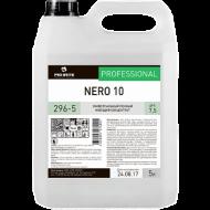 Пенный моющий концентрат для уборки твёрдых поверхностей - Pro-Brite Nero-10 5л